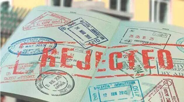 移民局棒打鸳鸯 配偶访问签证拒签率已高达35%