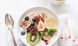 做一顿简单的瘦身早餐