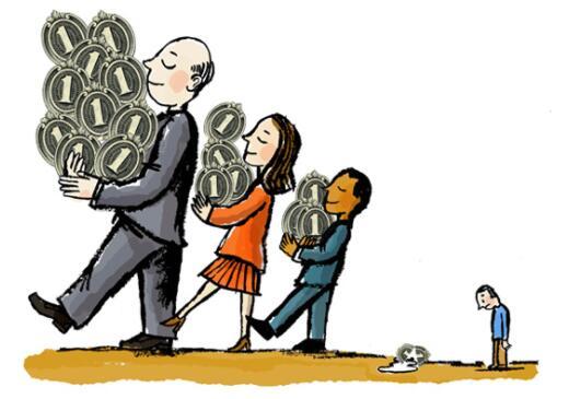 新西兰天维网:新西兰什么行业哪些地区工资高?