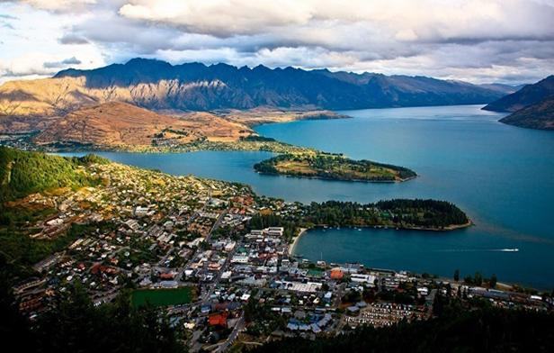 新西兰人口和经济总量_新西兰人口种民族结构