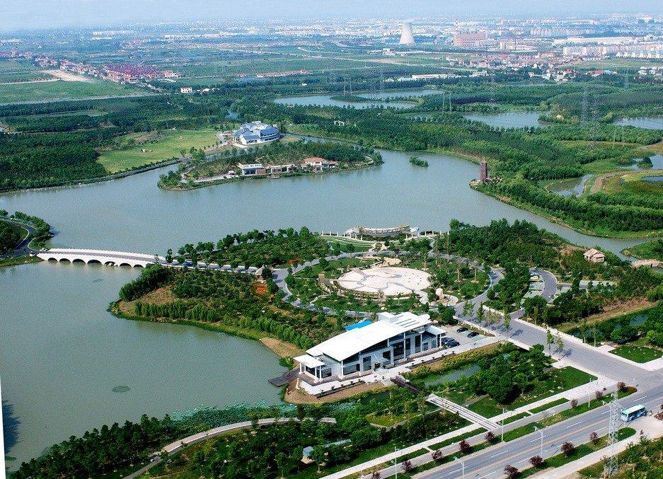 中国十大土豪县级市出炉 你的家乡上榜了吗(组图)