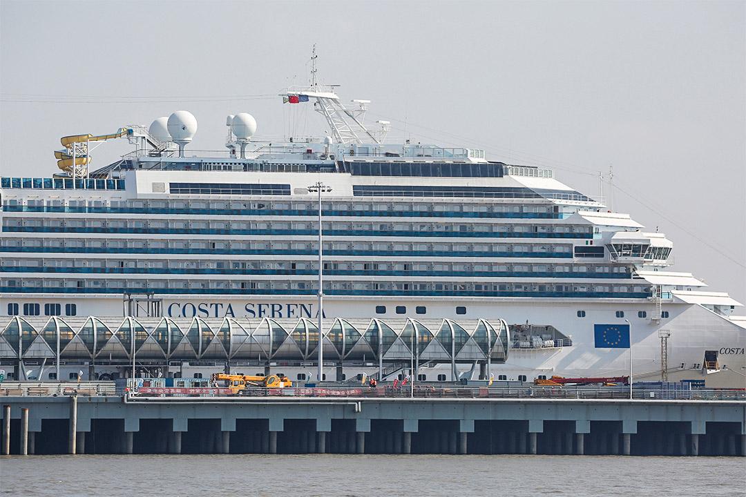 当事导游亲述:3400中国游客拒在济州岛下船之始末