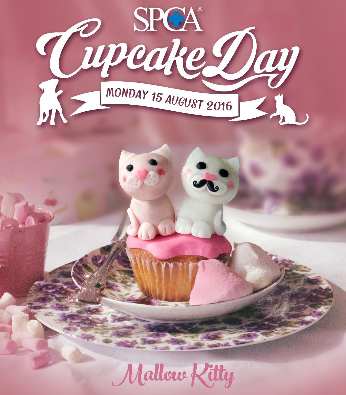 动手献爱心! 30分钟烤个香喷喷的杯子蛋糕 义卖赞助受虐待小动物
